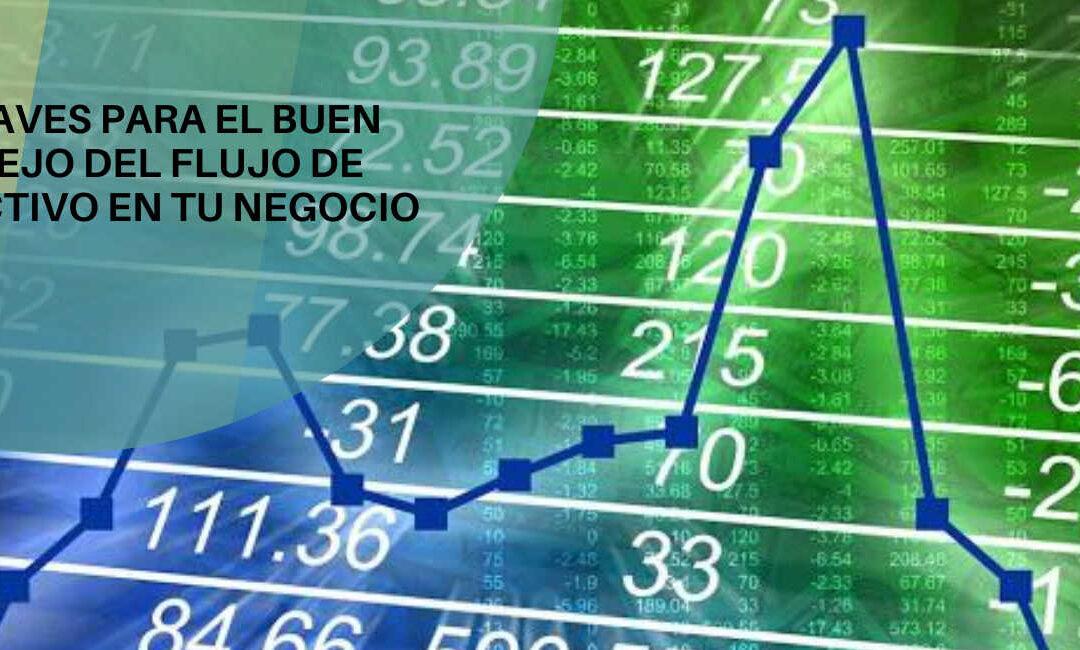 Omar Farías Luces: 5 claves para el buen manejo del flujo de efectivo en tu negocio